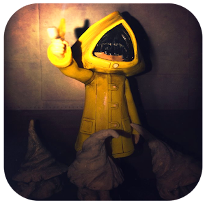 Little Nightmares Online PC (Windows / MAC)