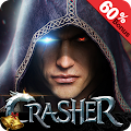 Download Crasher - MMORPG APK to PC
