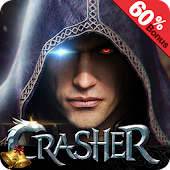 Download Crasher - MMORPG APK for Laptop