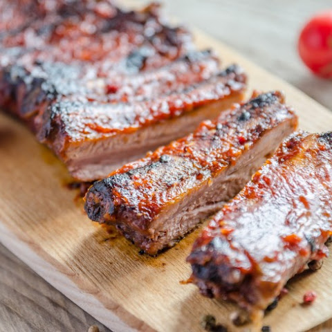 Bacon Barbecue Sauce