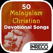 50 Malayalam Christian Songs APK for Lenovo