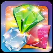 Jewel Quest - Gems Match3 APK Descargar
