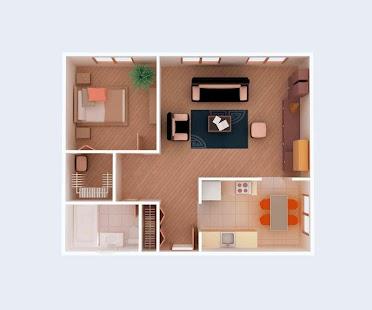 App 3d Small Home Plan Ideas Apk For Windows Phone