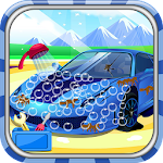 Sports car wash 1.0.1 Apk