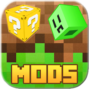Mods for Minecraft PE Free