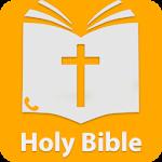 Daily Bible Devotion- Bible App & Caller ID Screen