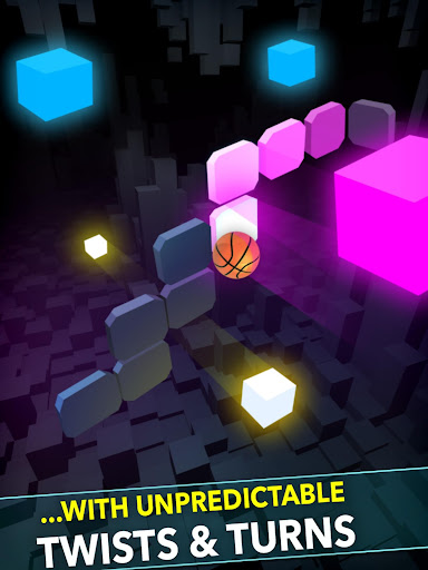 Dancing Ball Saga screenshot 15