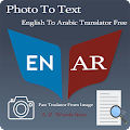 App Arabic - English Photo To Text apk for kindle fire