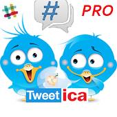 App TweeticaPro Follower Analyzer APK for Kindle