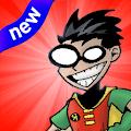 Game Super Titan Run Adventure APK for Kindle