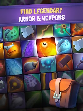 Nonstop Knight APK screenshot thumbnail 16
