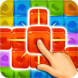 Download Juicy Candy Block for Android - Free Casual Game for Android