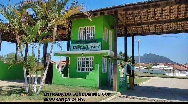 Lote/Terreno em Extensão Serramar  -  Rio das Ostras - RJ