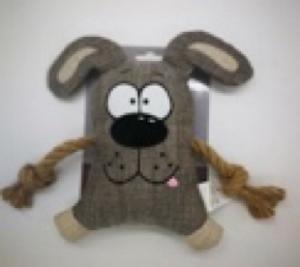 """Игрушка для собаки """"Пес Рекс"""""""