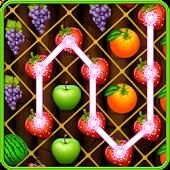Match fruits vegetables