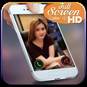 Full Screen Caller ID HD APK for Bluestacks