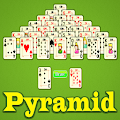 Game Pyramid Solitaire Mobile apk for kindle fire
