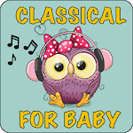 Classical music for baby Icon
