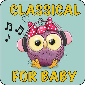 Classical music for baby For PC