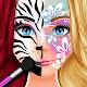 Face Paint Costume Party Salon