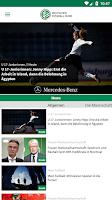 Screenshot of DFB