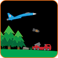 Atomic Bomber Fighter APK baixar