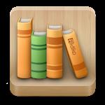 Aldiko Book Reader Icon