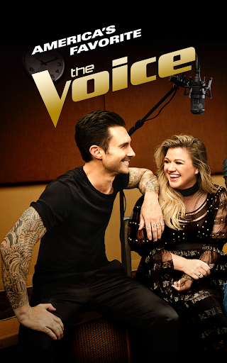The Voice Official App on NBC screenshot 11