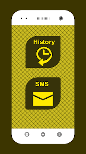 Call And SMS Cleaner - screenshot