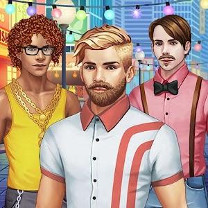 Dream Boyfriend Maker For PC (Windows & MAC)