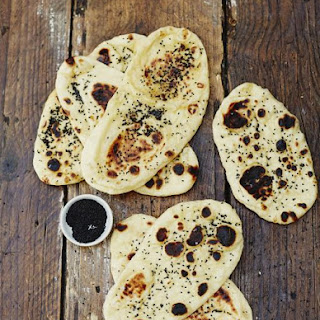 Naan Bread Low Fat Recipes