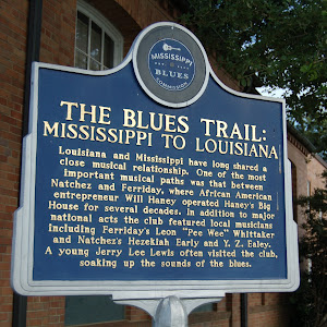 Louisiana and Mississippi have long shared a close musical relationship. One of the most important musical paths was that between Natchez and Ferriday, where African American entrepreneur Will Haney ...