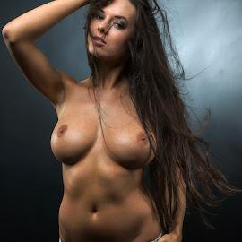 Nikolart by Tatjana GR0B - Nudes & Boudoir Artistic Nude