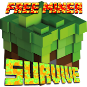 Free Download Free Miner - Survive APK for Samsung