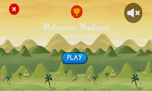 Motocross Bike Racing - screenshot