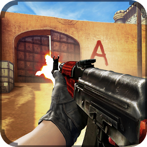 Counter Strike Terrorist Shooting Online PC (Windows / MAC)