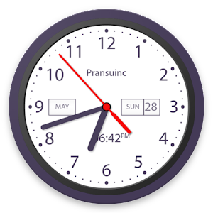 Download Clock Live Wallpaper & Widget For PC Windows and Mac