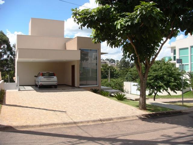 [Casa residencial à venda, Condomínio Fechado Ibi Aram, Itupeva.]