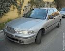 продам запчасти Rover 400 400 Tourer (XW)