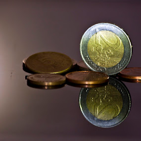 Euros by Md Mukibul Islam - Artistic Objects Other Objects ( pwccoins )