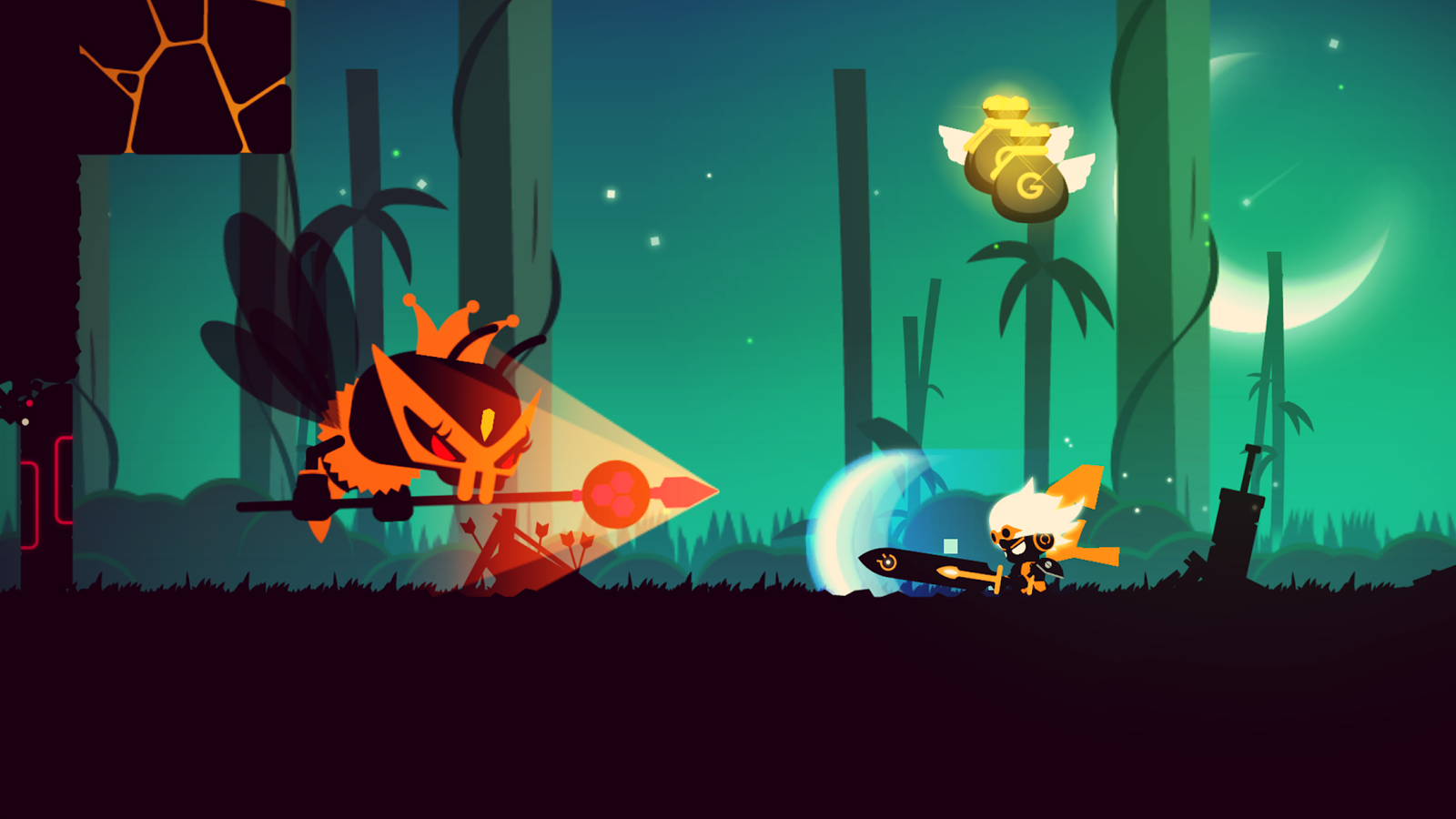 Star Knight Screenshot 8