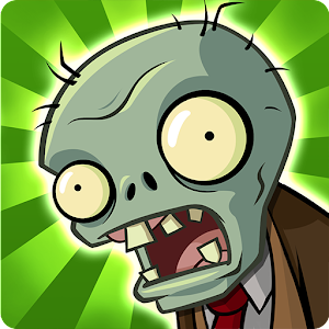 Stem a zombie attack on your yard with the help of powerful plants! APK Icon