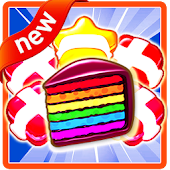 Game Super Cookie Jam Crumble 1.1 APK for iPhone