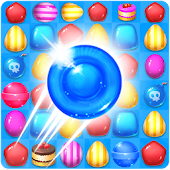 Game Sweet Candies - Candy Jump APK for Windows Phone