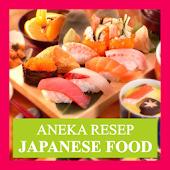 Aneka Resep Japanese Food APK for Lenovo