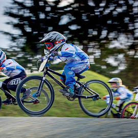 Just BMX by Jiri Cetkovsky - Sports & Fitness Cycling ( cycling, boys, bmx, game, race )