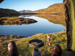 Stickle Tarn Wild Camp thumbnail