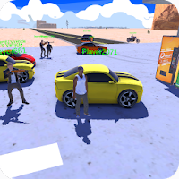 Freeroam City Online For PC (Windows And Mac)