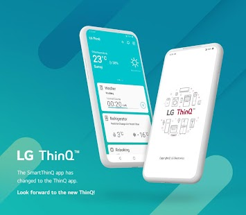 LG ThinQ for pc