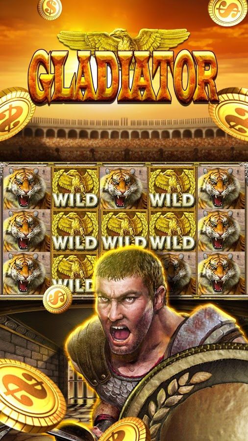 Golden Tiger Slots- free vegas Screenshot 11